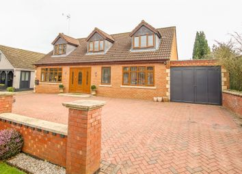 Thumbnail 5 bed detached house for sale in School Street, Church Lawford, Rugby