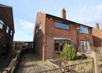 Thumbnail 2 bedroom semi-detached house for sale in Priorfield Close, Longton