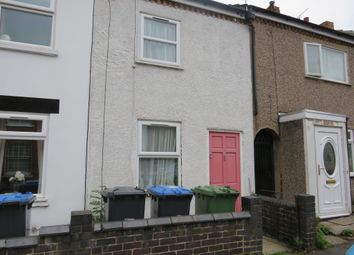 Thumbnail 2 bed terraced house for sale in New Street, Rugby