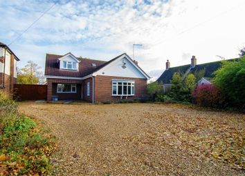 Thumbnail 5 bed property for sale in Wimblington Road, March, Cambridgeshire