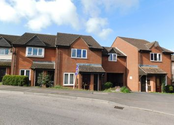 Thumbnail 1 bed flat for sale in Shand Park, Axminster