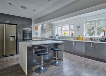 4 bed detached house for sale in Sandbeck Place, Sheffield S11