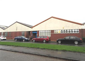 Thumbnail Industrial to let in 37 Carlyle Avenue, Hillington Park, Glasgow