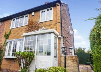 3 bed semi-detached house for sale in Rotherham Road, Monk Bretton, Barnsley S71
