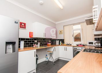 Thumbnail 4 bed terraced house for sale in Bentley Road, Doncaster