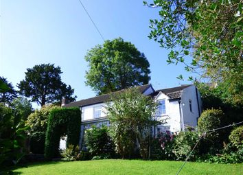 Thumbnail 4 bed cottage for sale in Cobweb Cottage, Belle Vue, Steep Street, Chepstow