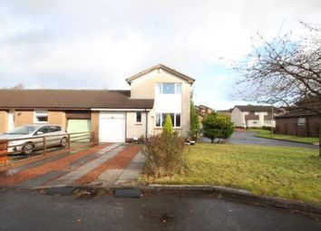 Thumbnail 2 bed link-detached house for sale in Auchinleck Gardens, Glasgow, Lanarkshire