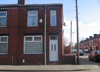 3 bed terraced house to rent in Longford Street, Manchester M18