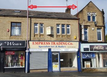 Thumbnail Retail premises to let in Jesse Street, Thornton Road, Bradford