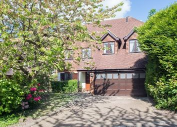 Thumbnail 4 bed detached house to rent in Icklingham Gate, Cobham