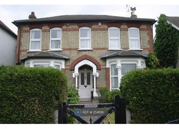 Thumbnail 3 bed maisonette to rent in Upton Road South, Bexley