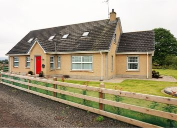 Thumbnail 6 bed detached house for sale in Betts Road, Limavady