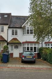 Thumbnail 3 bed terraced house for sale in Summerlee Gardens, East Finchley