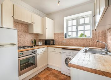 Thumbnail 2 bed flat for sale in North Street, London