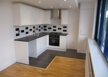 Thumbnail 1 bed flat to rent in Grand Union House, The Ridgeway, Iver, Buckinghamshire