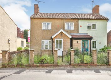 Thumbnail 3 bed property for sale in Mill Street, Mattishall, Dereham