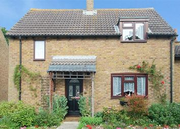 Thumbnail 3 bed link-detached house for sale in Florence Close, Birdham, Chichester