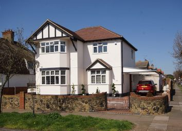 Thumbnail 3 bedroom detached house for sale in Church Road, Shoeburyness, Southend-On-Sea