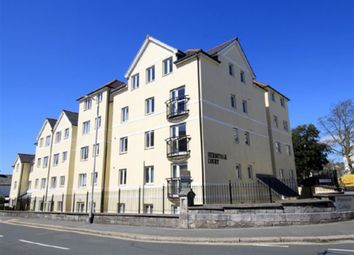 Thumbnail 1 bedroom property for sale in Hermitage Court, Plymouth