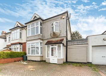 3 bed semi-detached house for sale in Newquay Road, London SE6