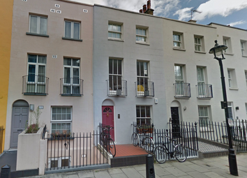 Thumbnail 4 bedroom end terrace house to rent in Brendon Street, Marylebone