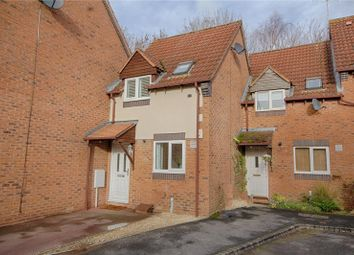 Thumbnail 2 bed terraced house for sale in Little Acorns, Bishops Cleeve, Cheltenham