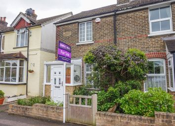 Thumbnail 2 bed end terrace house for sale in Park Road, Caterham