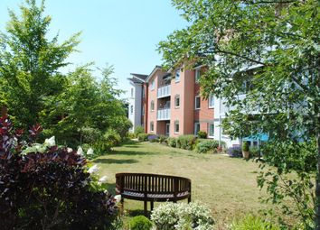 Thumbnail 2 bed flat for sale in Western Avenue, Newbury