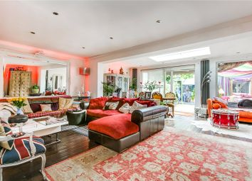 Thumbnail 3 bed terraced house for sale in Vibart Gardens, London