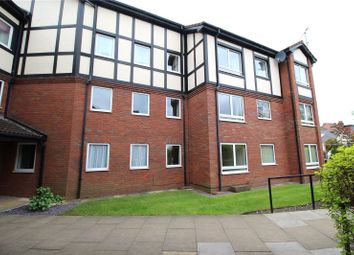 Thumbnail 1 bedroom flat to rent in Grosvenor Park, Pennhouse Avenue, Wolverhampton