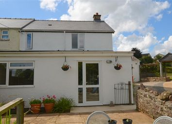 Thumbnail 3 bed semi-detached house for sale in Clements End Road, Clements End, Coleford
