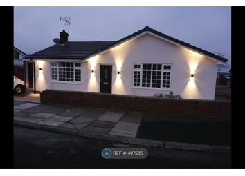 Thumbnail 2 bed bungalow to rent in Ottovale Crescent, Blaydon-On-Tyne