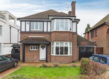 Thumbnail 3 bed detached house for sale in Premier Location, Old Bedford Road, Luton