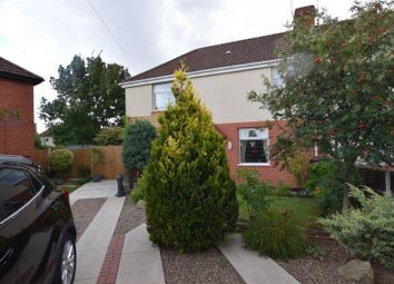 Thumbnail 3 bed semi-detached house for sale in Laburnum Place, Bentley, Doncaster