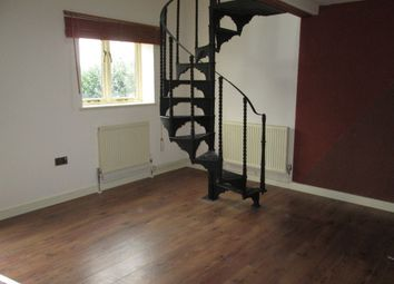Thumbnail 1 bed cottage to rent in Burrett Road, Wisbech
