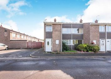 Thumbnail 3 bed terraced house for sale in Fitzgerald Court, Clinton Park, Tattershall, Lincoln