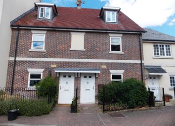 Thumbnail 4 bed semi-detached house to rent in Blyth Court, Saffron Walden, Essex