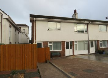 Thumbnail 2 bedroom flat for sale in Torquay Road, Paignton