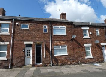 Thumbnail 3 bed terraced house for sale in Kenton Road, Newcastle Upon Tyne