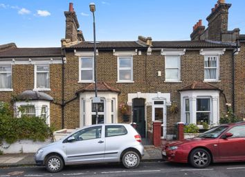 Thumbnail 3 bed property for sale in Annandale Road, London