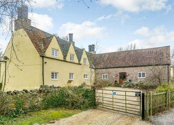 Thumbnail 5 bed detached house for sale in Kington Lane, Kington, Thornbury, Bristol, Gloucestershire