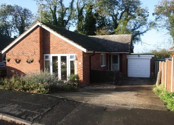 Thumbnail 3 bed detached bungalow to rent in Buddleia Drive, Branston, Lincoln