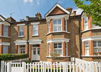 Thumbnail 4 bed terraced house for sale in Kenwyn Road, London