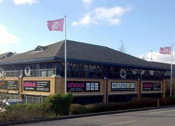 Thumbnail Office for sale in 56-58, Peregrine Road, Hainault, Ilford, Essex