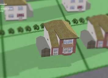 Thumbnail Land for sale in Stane Street, Ockley, Dorking, Surrey