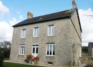 Thumbnail 4 bed town house for sale in 50720 Barenton, France