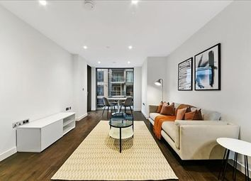 Thumbnail 1 bed flat to rent in Royal Mint Street, Tower Hill, London