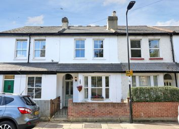 Thumbnail 3 bed terraced house for sale in Du Burstow Terrace, Hanwell