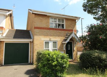 Thumbnail 3 bedroom property for sale in Wallhouse Road, Erith