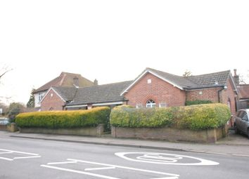 Thumbnail 4 bed bungalow for sale in Coulsdon Road, Old Coulsdon, Coulsdon